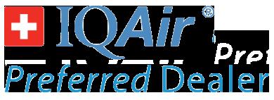 Refresh Smart Home as IQAir Preferred Dealer
