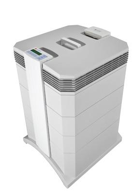 Refresh Smart Home IQAir HealthPro Series 04