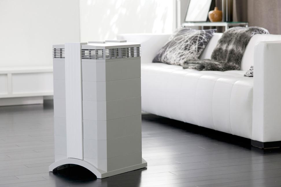 Refresh Smart Home IQAir HealthPro Series 05